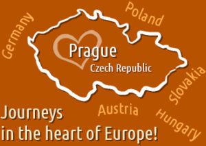 Journey Trip Travel Prague